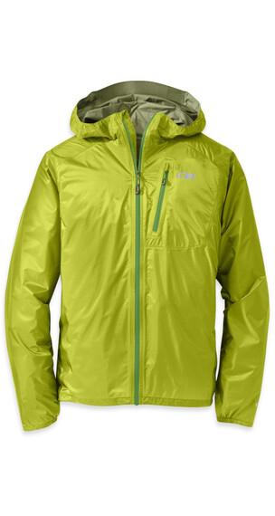 Outdoor Research M's Helium II Jacket lemongrass